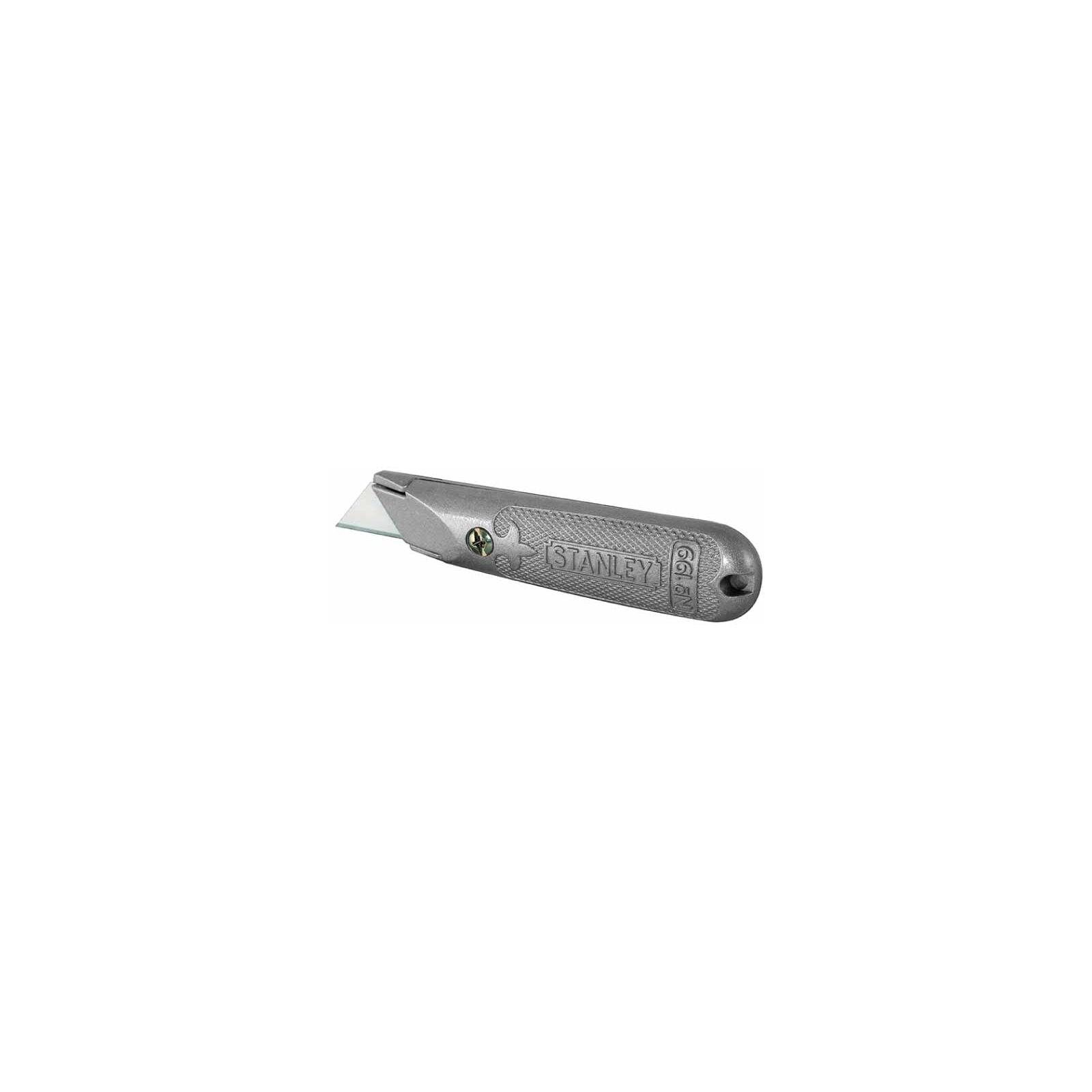 Нож монтажный Stanley с фикс. лезвием, длина ножа 140мм (2-10-199)