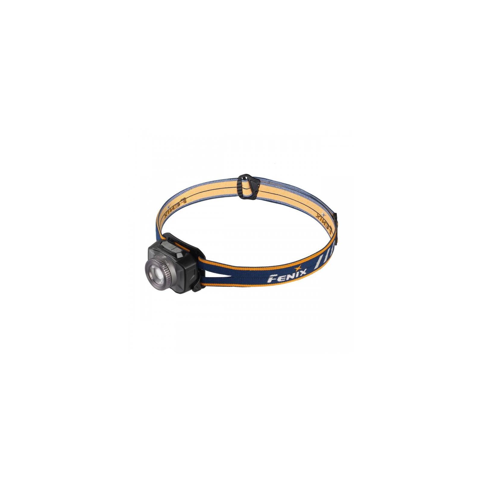 Фонарь Fenix HL40R Cree XP-LHIV2 LED серый (HL40RGY)