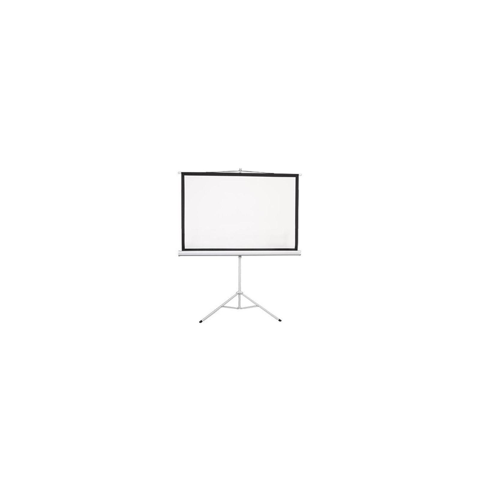 """Проекционный экран 2E на триноге 4:3, 86"""" (0004386T)"""