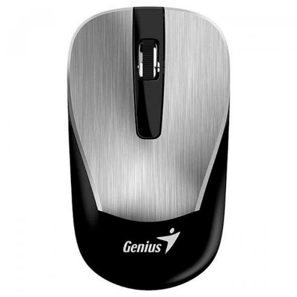 Мышка Genius ECO-8015 Silver (31030005401) изображение 2