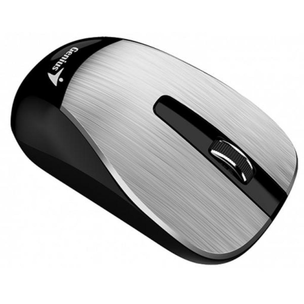 Мышка Genius ECO-8015 Silver (31030005401) изображение 4