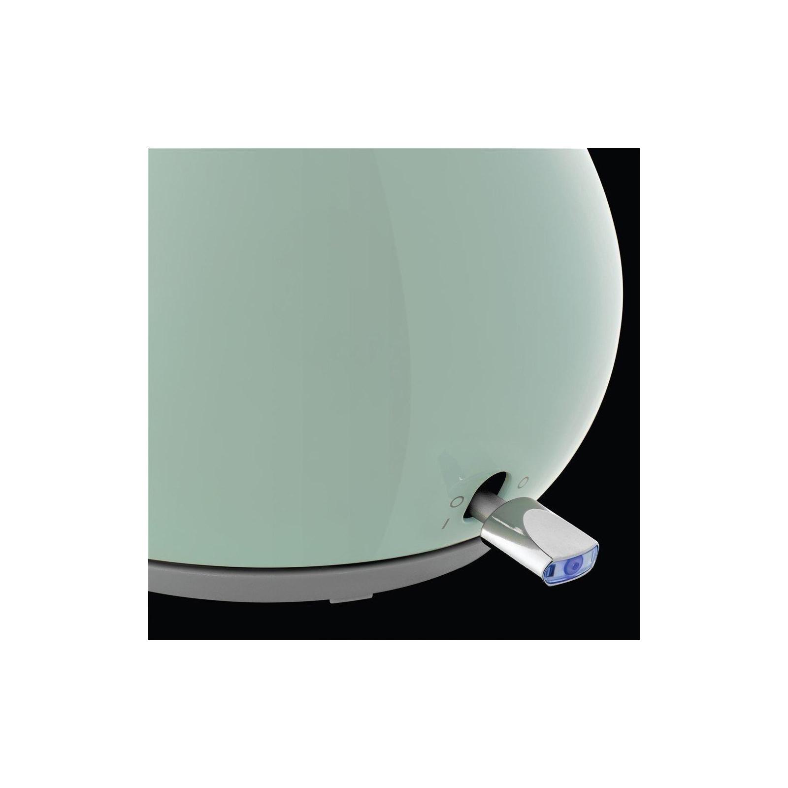 Электрочайник Russell Hobbs Bubble Green (24404-70) изображение 4