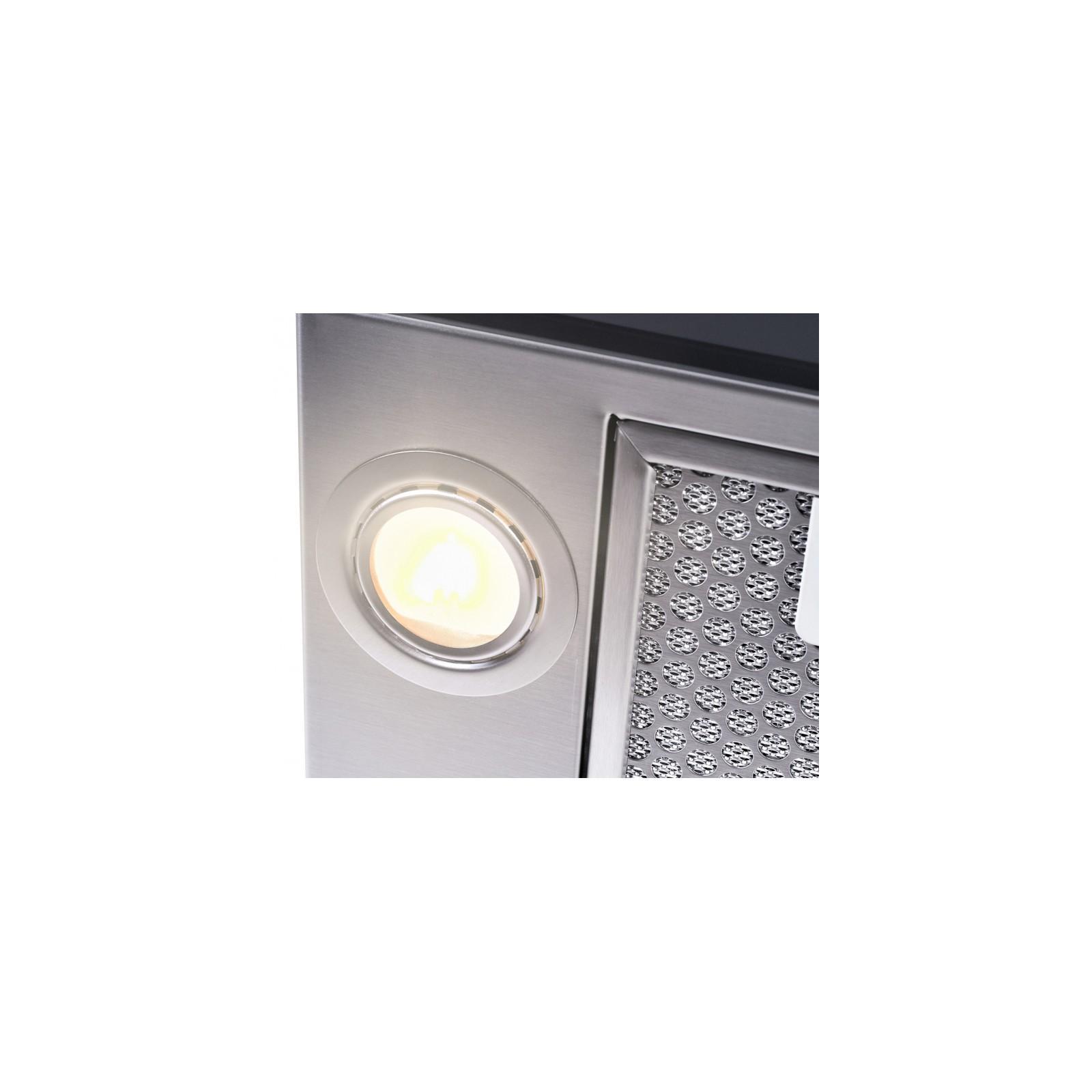 Вытяжка кухонная VENTOLUX PUNTO 60 BG (1200) TRC изображение 4