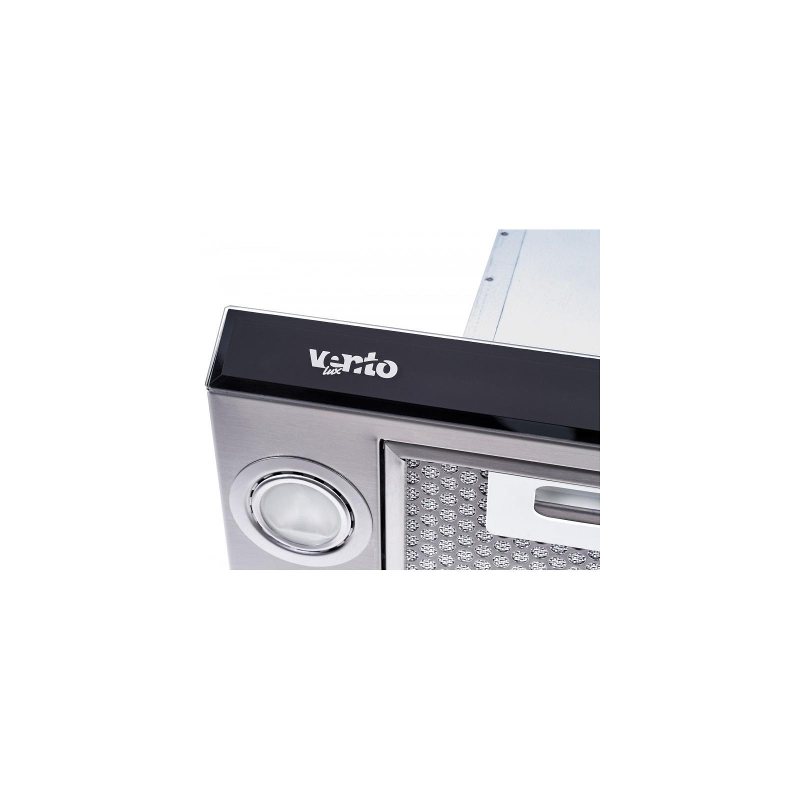 Вытяжка кухонная VENTOLUX PUNTO 60 BG (1200) TRC изображение 5