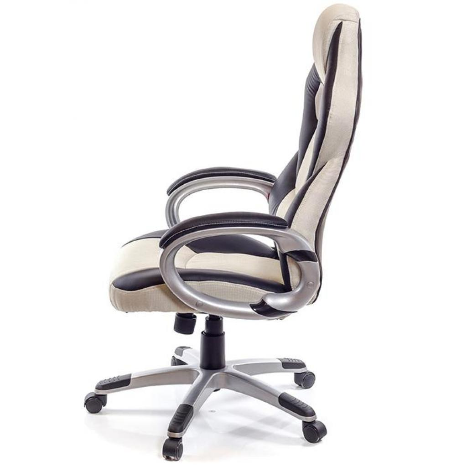 Кресло игровое АКЛАС Антарес PL TILT Белое (07347) изображение 3