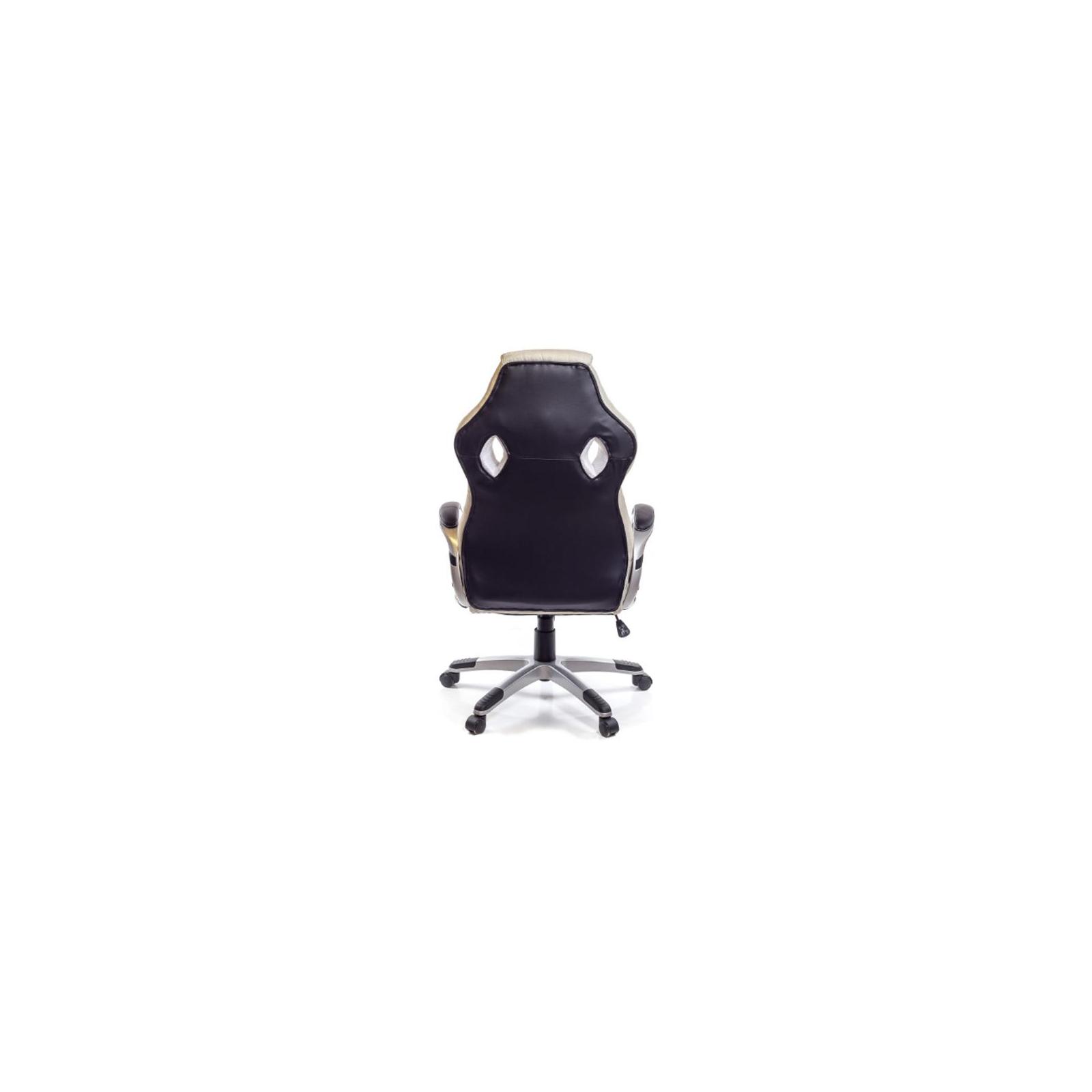 Кресло игровое АКЛАС Антарес PL TILT Белое (07347) изображение 4