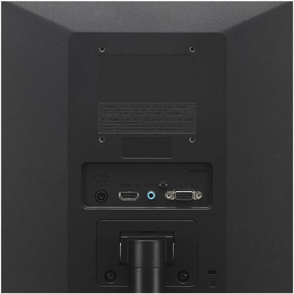 Монитор LG 27MK430H-B изображение 7