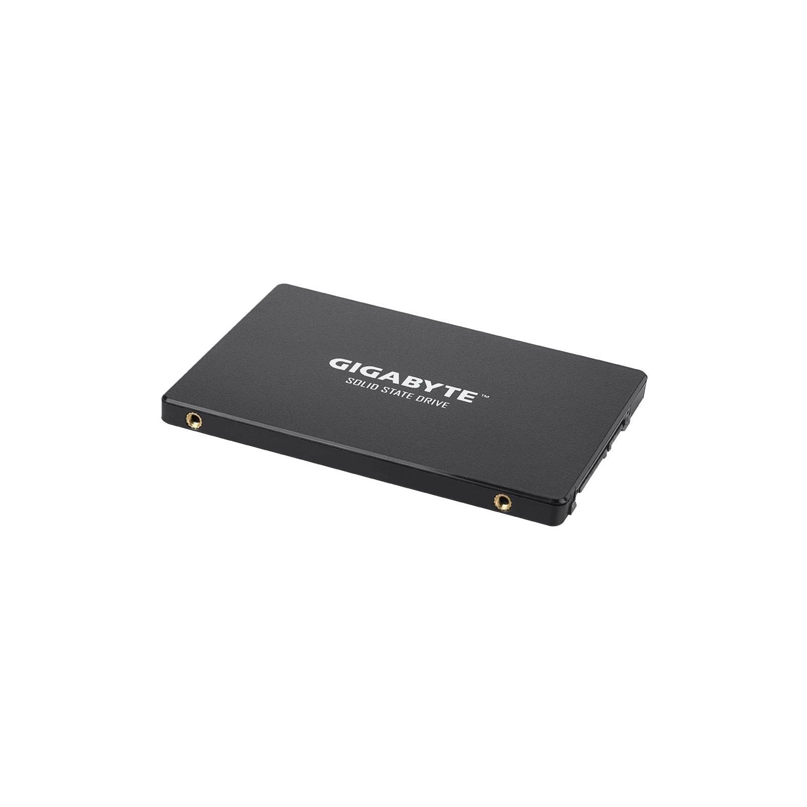 "Накопитель SSD 2.5"" 120GB GIGABYTE (GP-GSTFS31120GNTD) изображение 4"