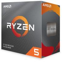Процессор AMD Ryzen 5 3600 (100-100000031BOX)