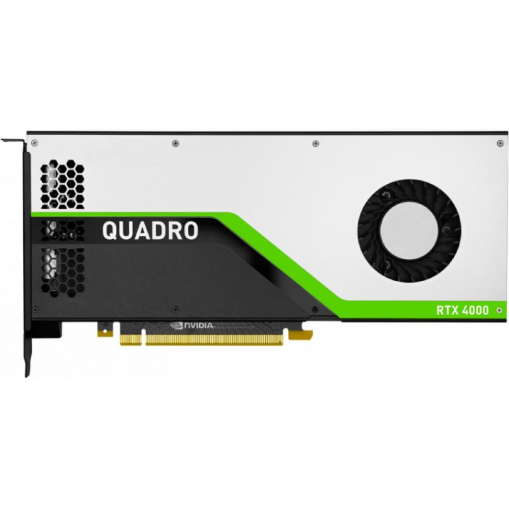 Видеокарта QUADRO RTX 4000 8192MB PNY (XVCQRTX4000-PB)