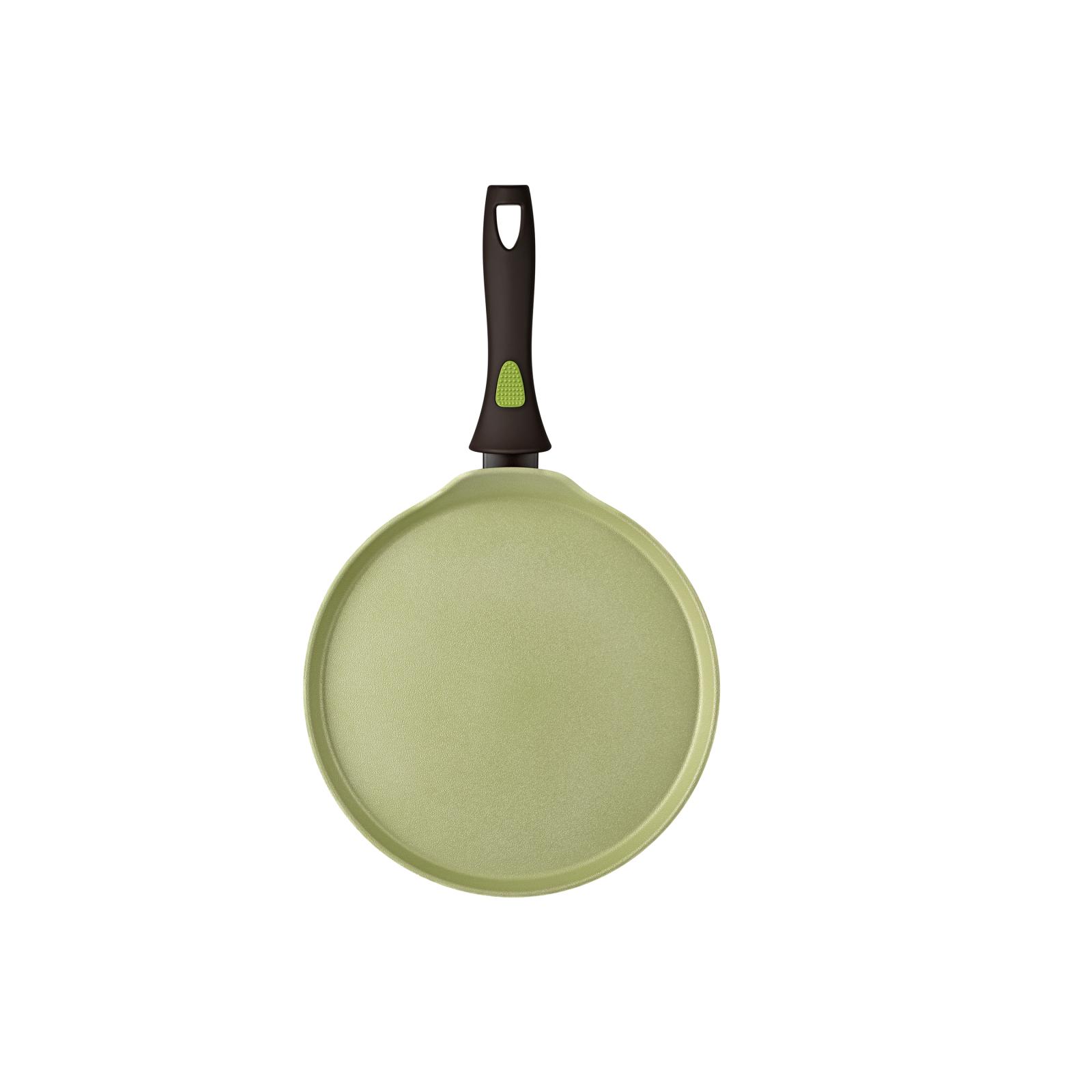 Сковорода Ardesto Avocado для блинов 28 см (AR2528CA) изображение 2