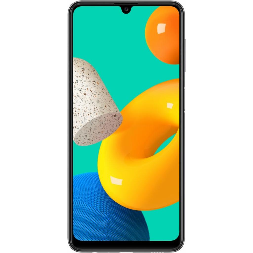 Мобільний телефон Samsung SM-M325F (Galaxy M32 6/128Gb) White (SM-M325FZWGSEK) зображення 2