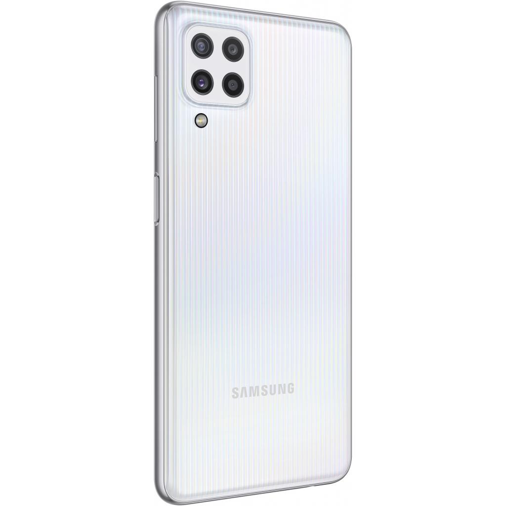Мобільний телефон Samsung SM-M325F (Galaxy M32 6/128Gb) White (SM-M325FZWGSEK) зображення 6