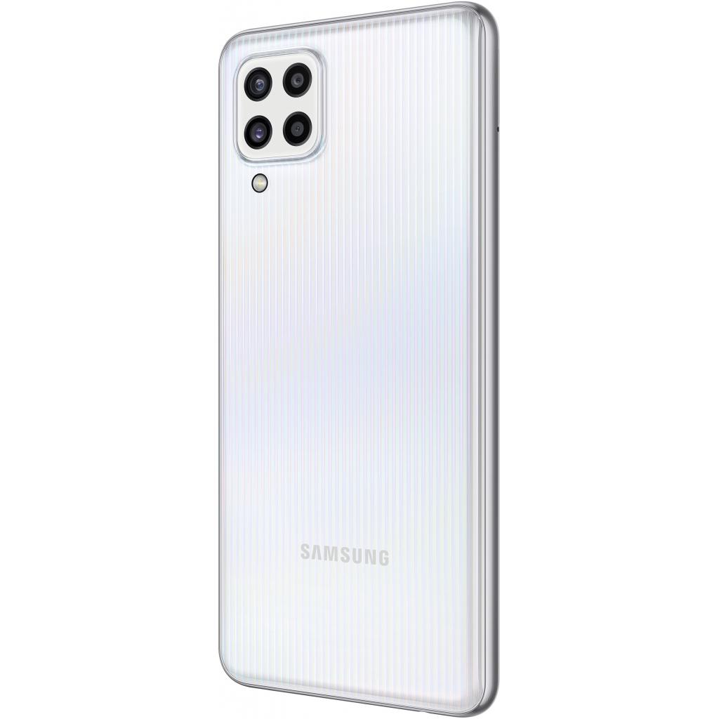 Мобільний телефон Samsung SM-M325F (Galaxy M32 6/128Gb) White (SM-M325FZWGSEK) зображення 7