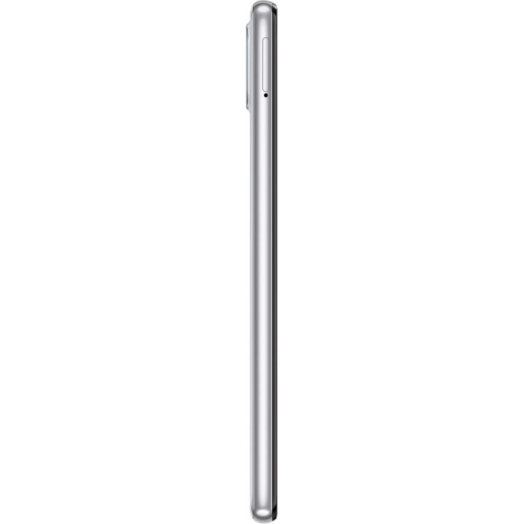 Мобільний телефон Samsung SM-M325F (Galaxy M32 6/128Gb) White (SM-M325FZWGSEK) зображення 8