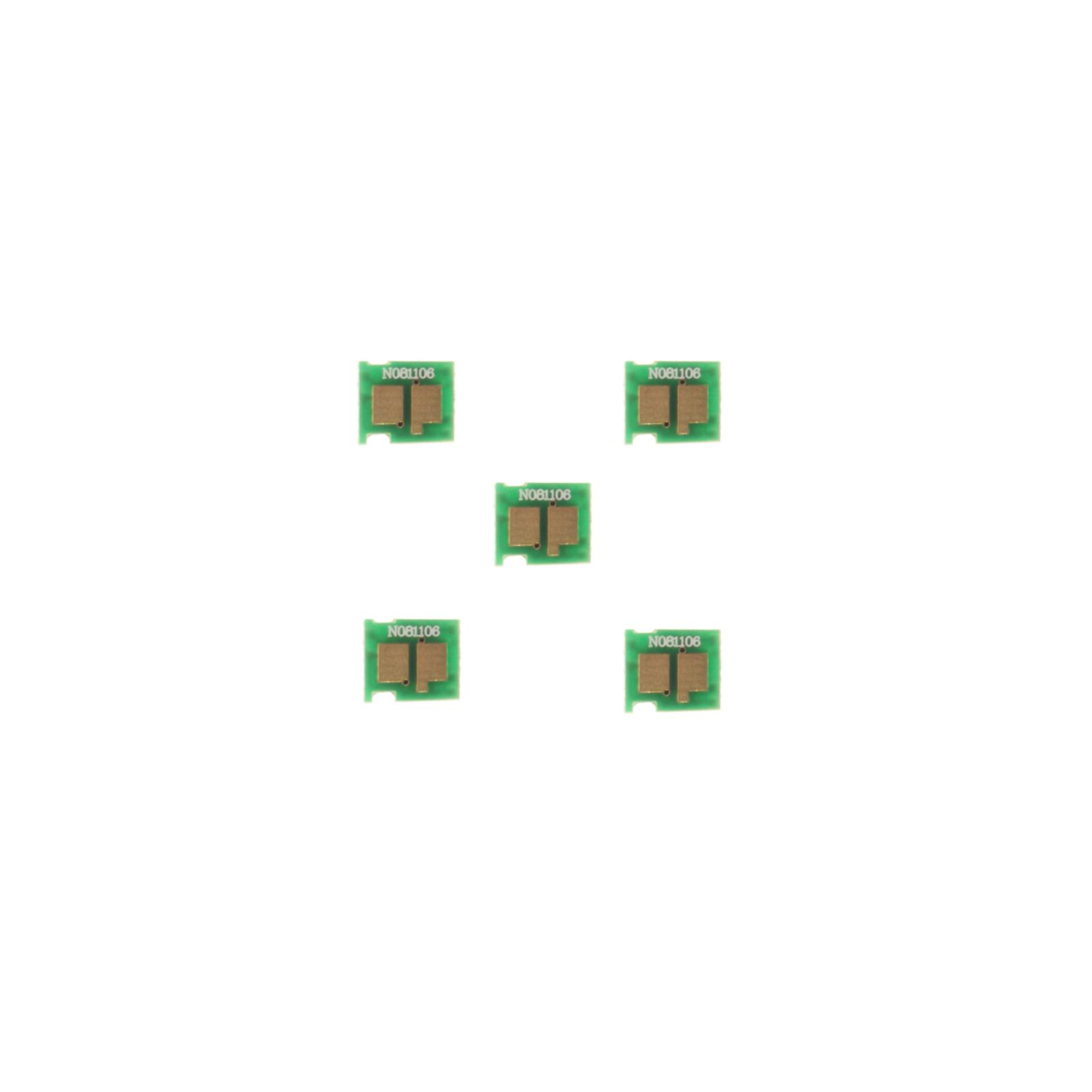 Чип для картриджа HP LJ P4014/4015/4515 WWM (CHP4015)