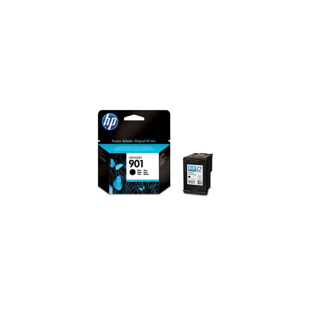 Картридж HP DJ No.901 Black (CC653AE)