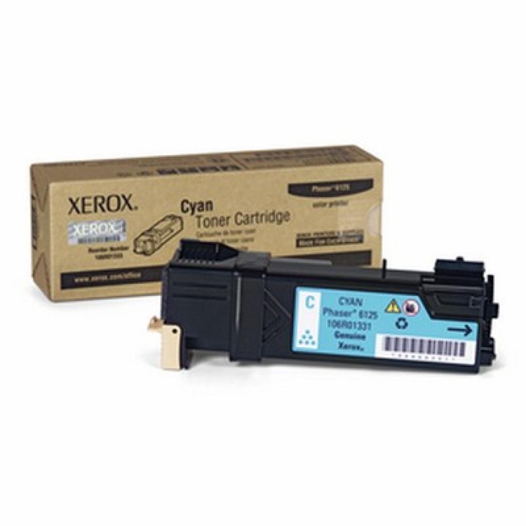 Картридж PH6125 Cyan XEROX (106R01335)