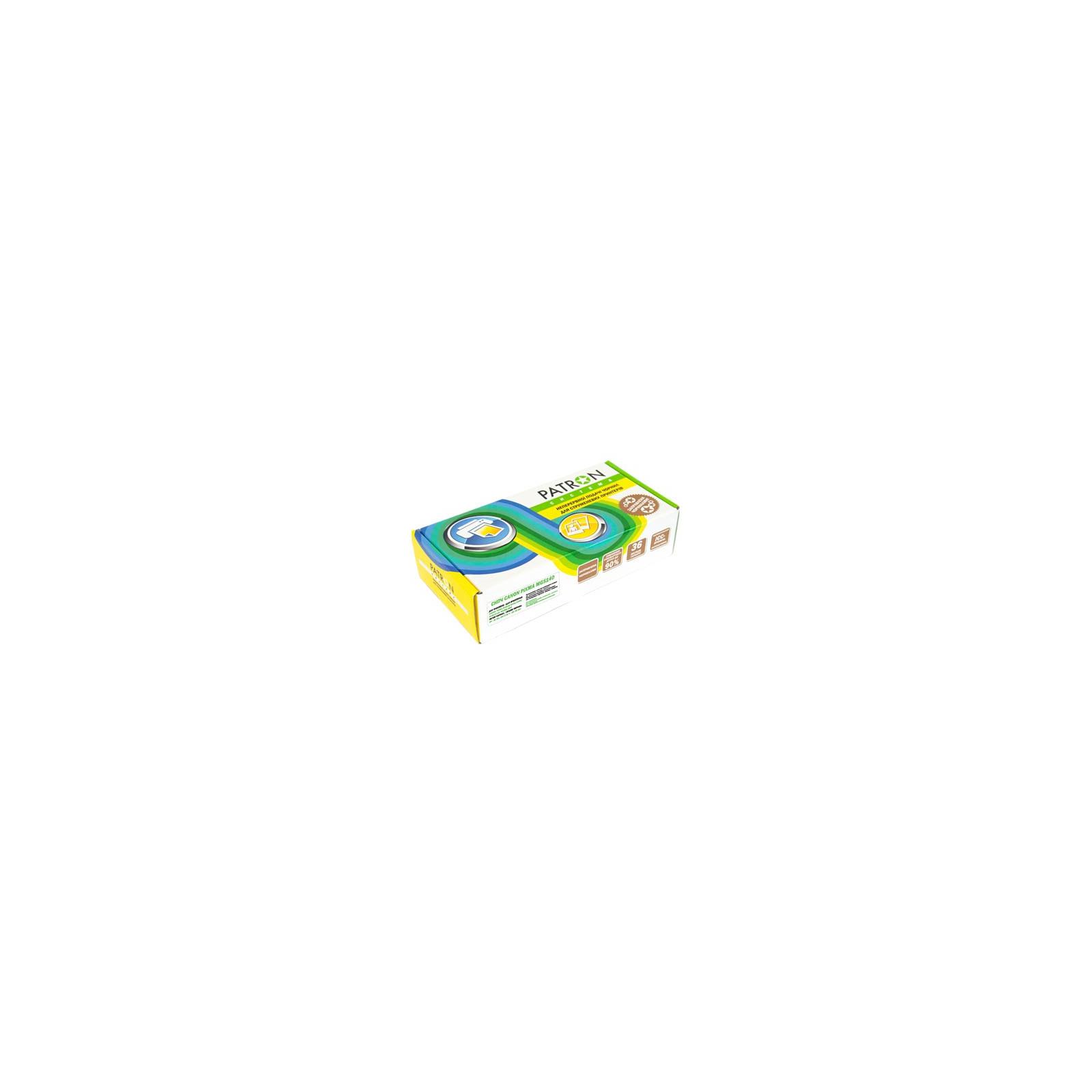 СНПЧ PATRON CANON MG5140/5240/iP4840/MX880/884 (CISS-PN-C-CAN-MG5140)