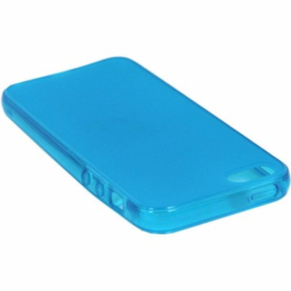 Чехол для моб. телефона GLOBAL TPU для Samsung S5360 Galaxy Y (1283126442469)