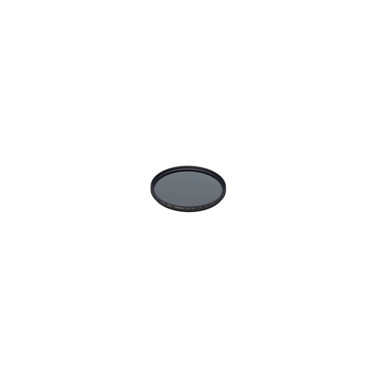 Светофильтр Kenko E-CPL 58mm (38347)