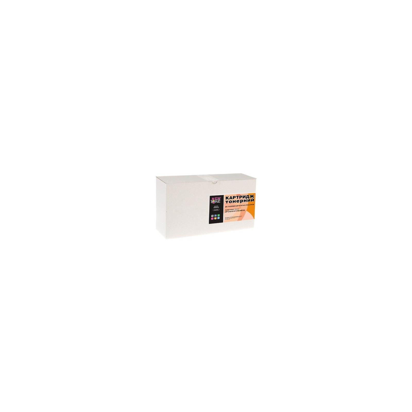 Картридж NewTone для HP CLJ CP1215/1515/1518 Black (CP1215BKE)