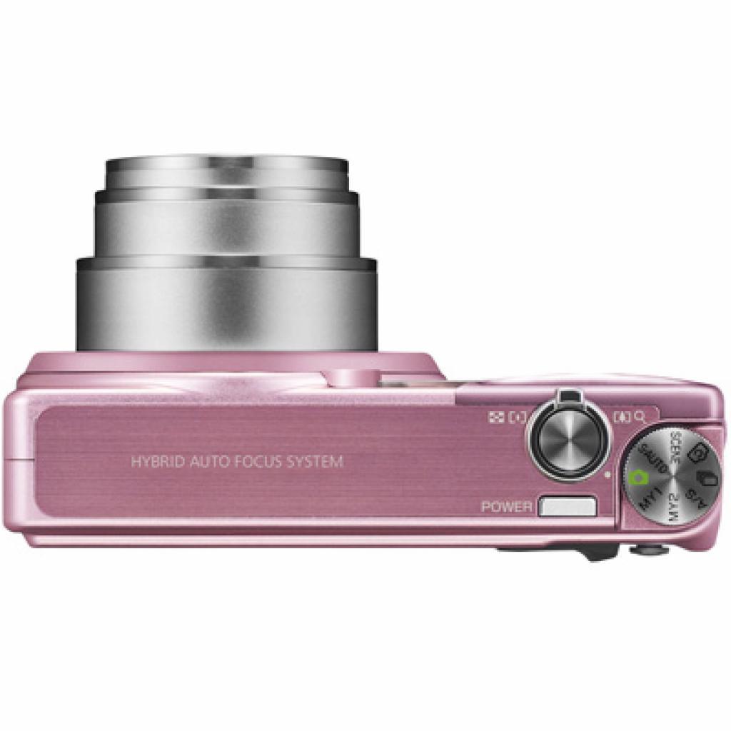 Цифровой фотоаппарат Ricoh CX6 pink (175714) изображение 3