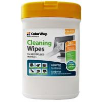Салфетки ColorWay для LCD/TFT tub-50pcs (CW-1075)