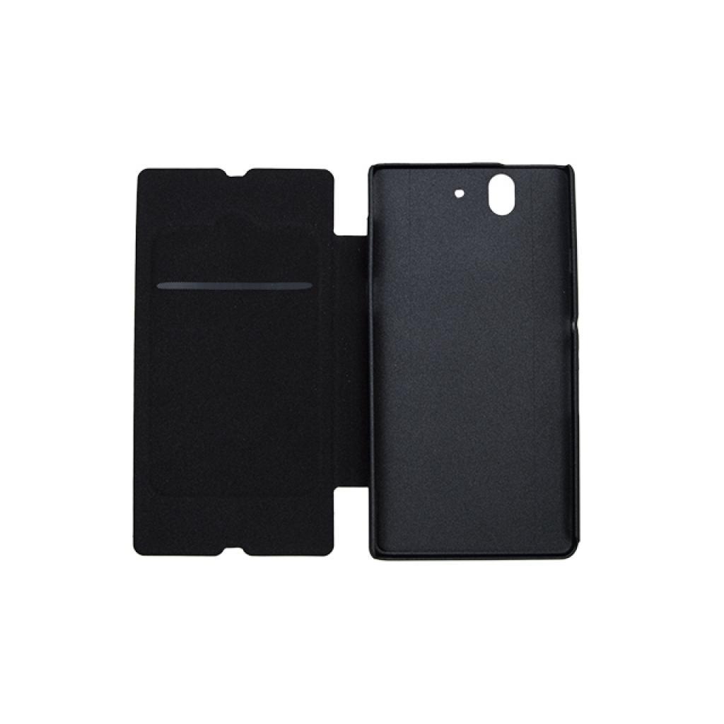 Чехол для моб. телефона Drobak для Sony C6603 Xperia Z /Oscar Style/Black (212280) изображение 2