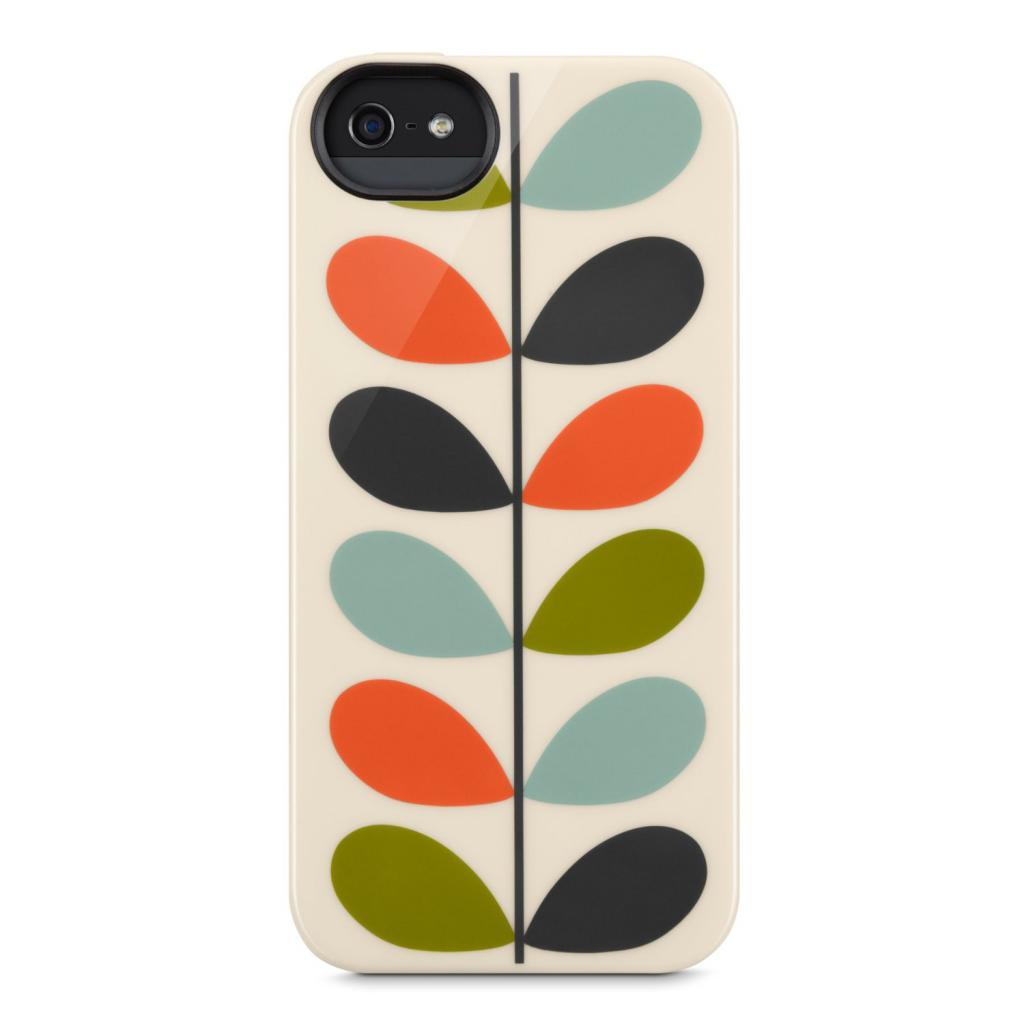 Чехол для моб. телефона Belkin iPhone 5/5s Orla Kiely Multi Stem (F8W338btC00)