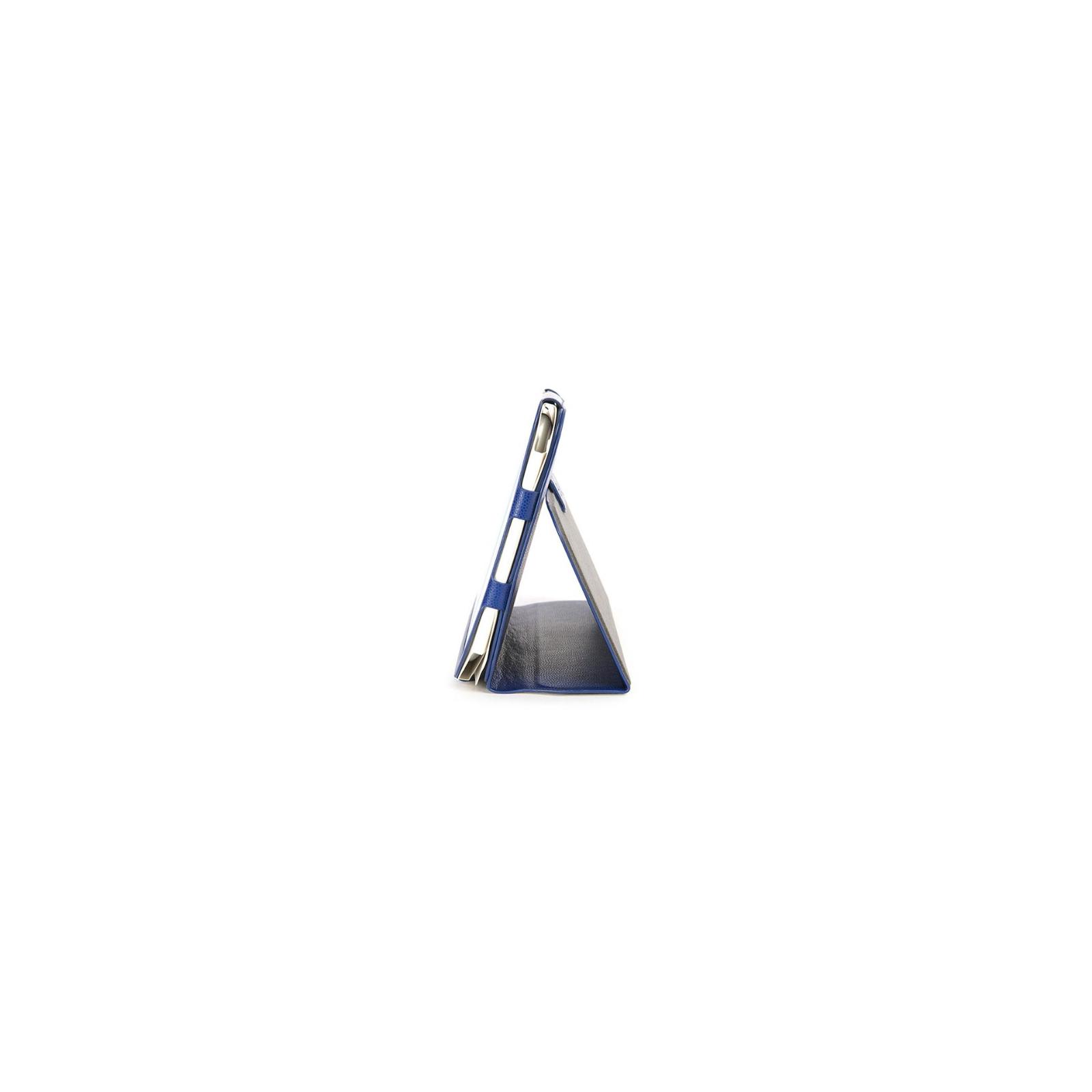 Чехол для планшета Tucano Galaxy Tab 3 8.0 Leggero Blue (TAB-LS38-B) изображение 4