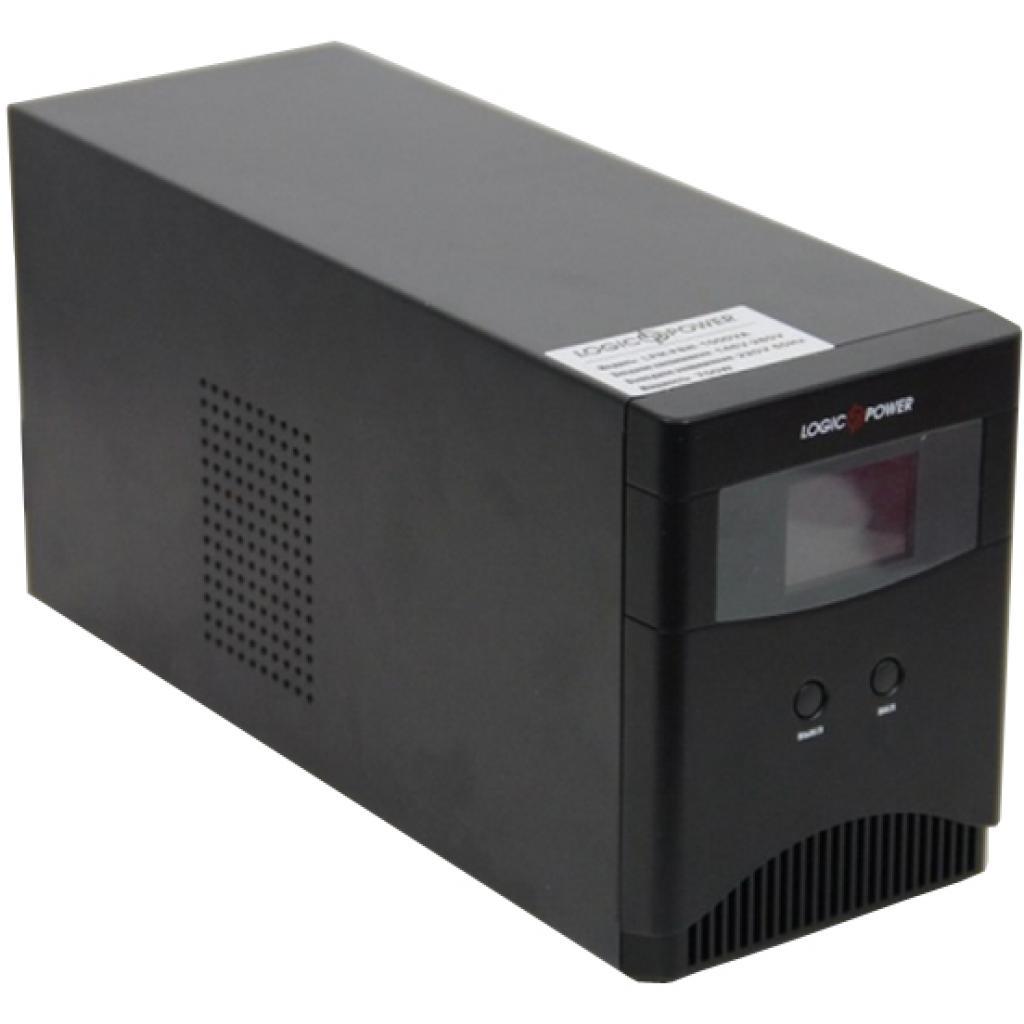 Источник бесперебойного питания LogicPower LPM-PSW-500 (00003284) изображение 2