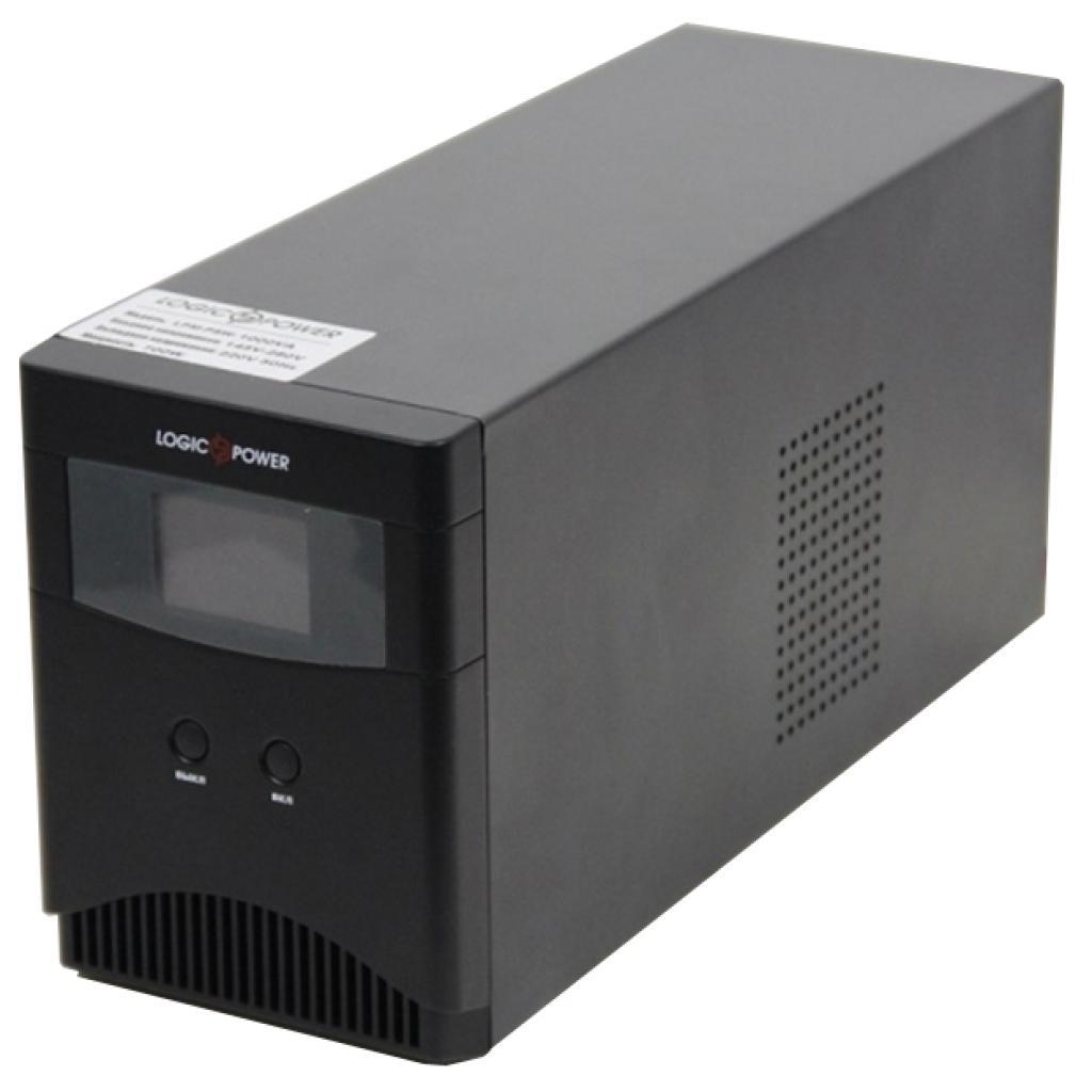 Источник бесперебойного питания LogicPower LPM-PSW-500 (00003284)