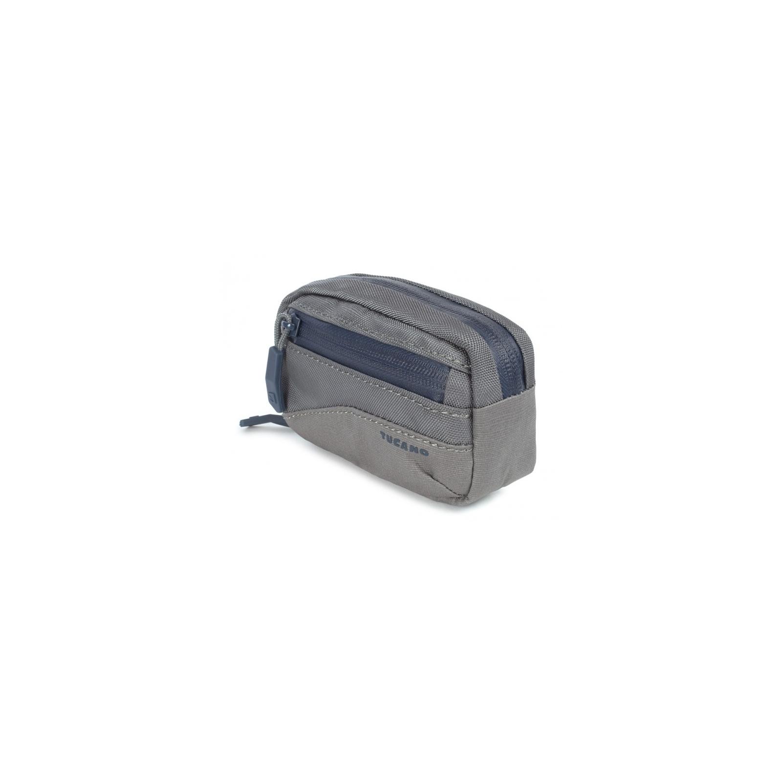 Фото-сумка Tucano TECH Plus Digi Bag S /Grey (CB-TP-S-G) изображение 2
