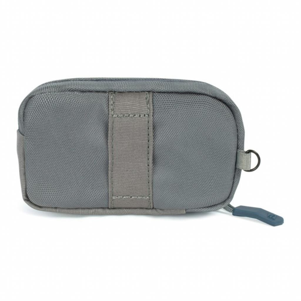 Фото-сумка Tucano TECH Plus Digi Bag S /Grey (CB-TP-S-G) изображение 3