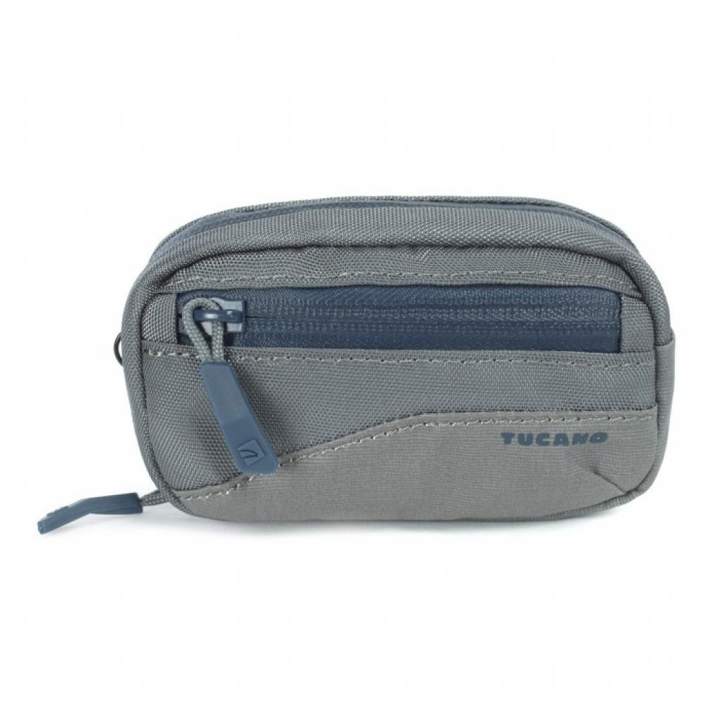 Фото-сумка Tucano TECH Plus Digi Bag S /Grey (CB-TP-S-G)