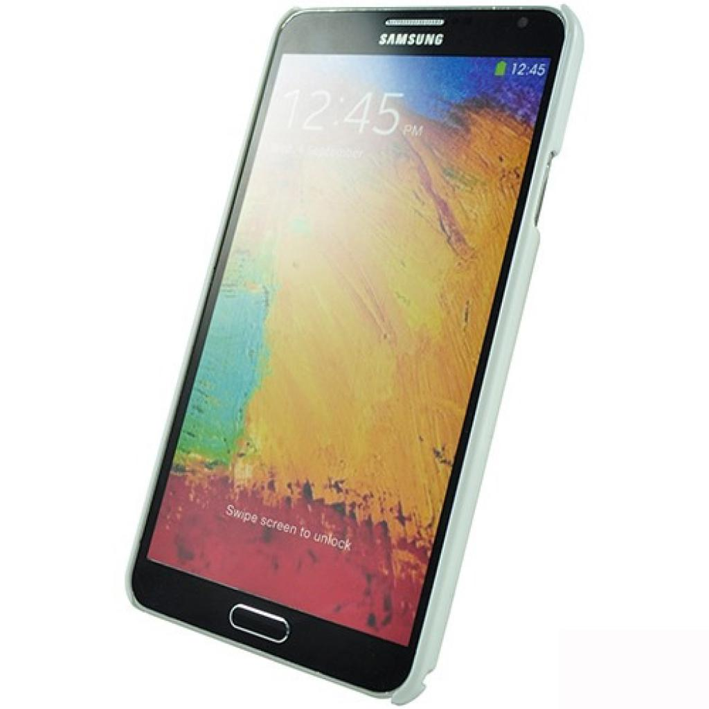 Чехол для моб. телефона Metal-Slim Samsung N9000 Note3 /UV White (C-K0025MU0002) изображение 2