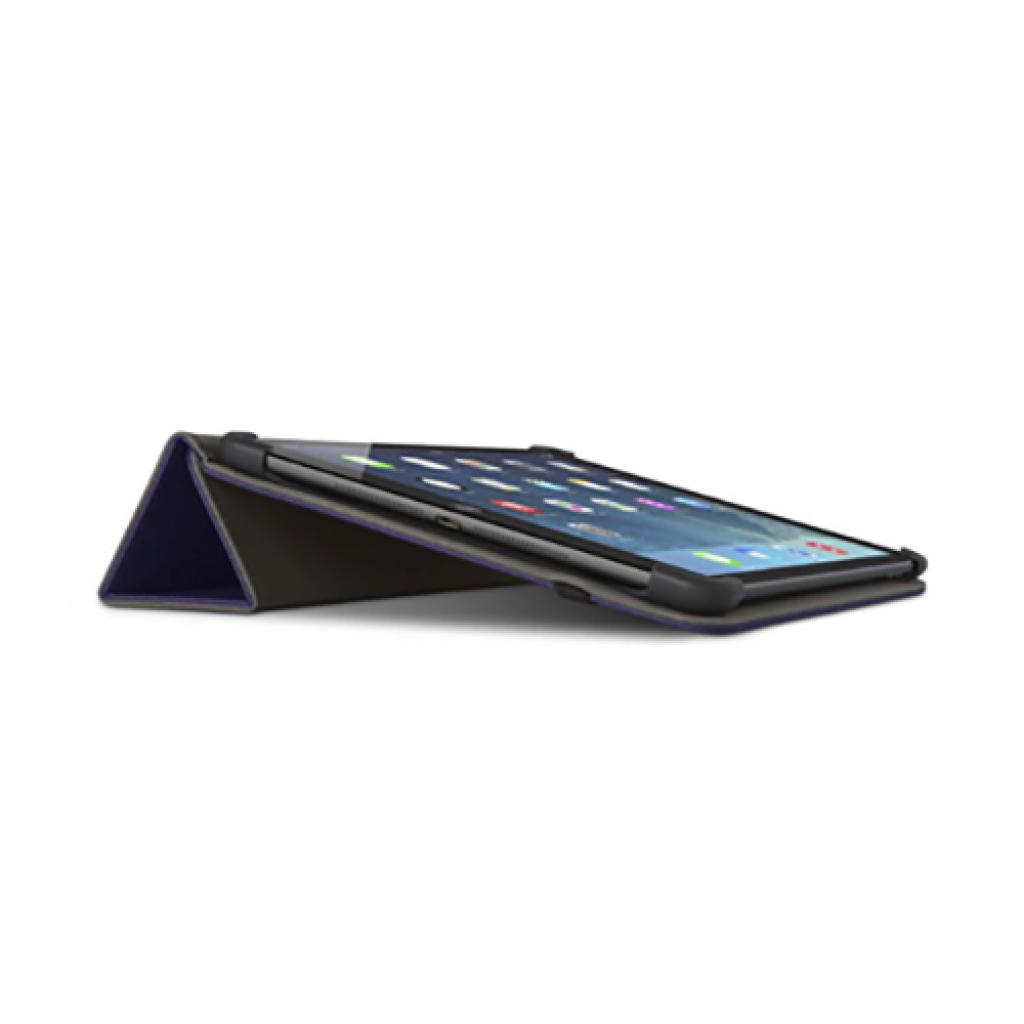 Чехол для планшета Belkin iPad Air Trifold Cover /Blue (F7N057B2C01) изображение 1