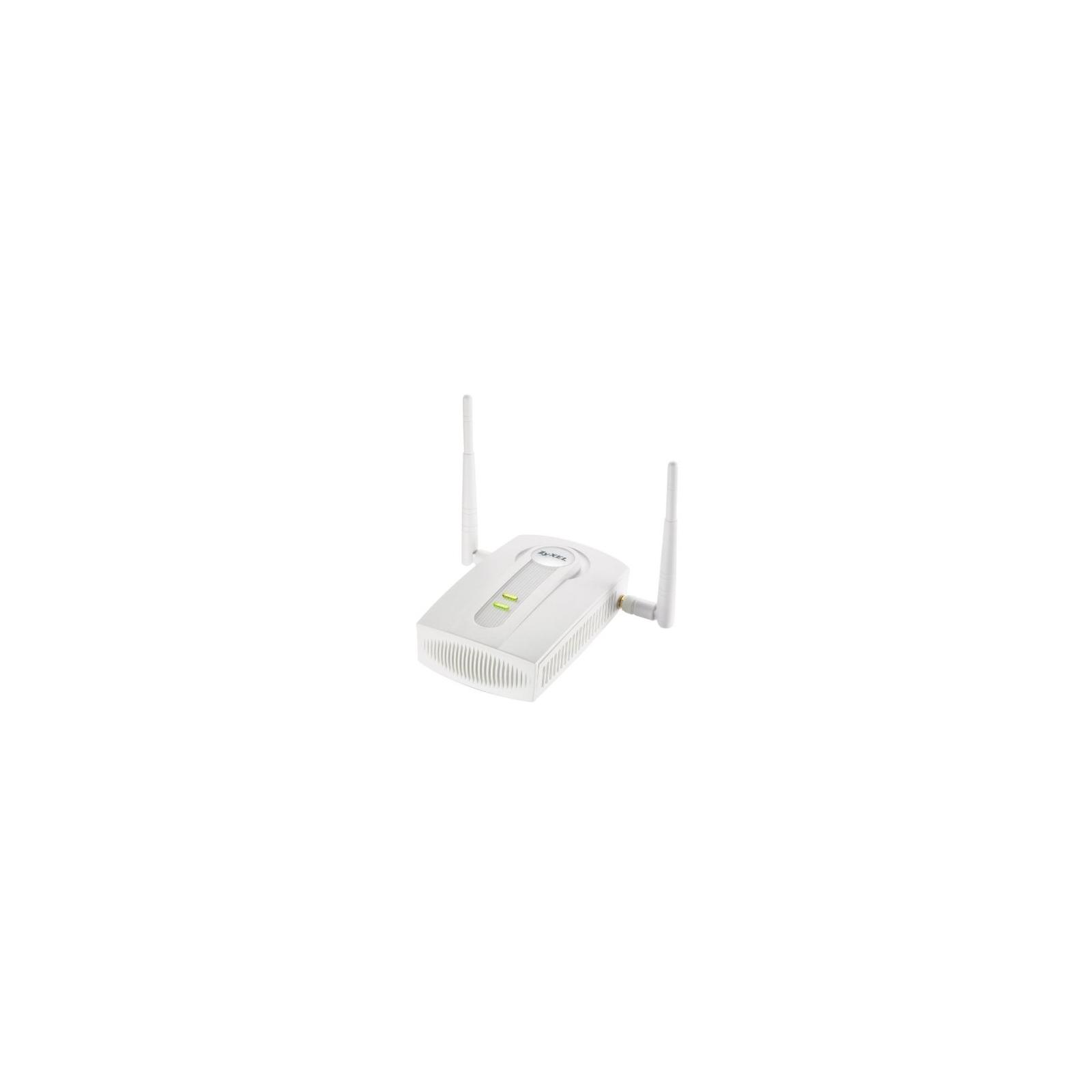 Точка доступа Wi-Fi ZyXel NWA1100-N изображение 2