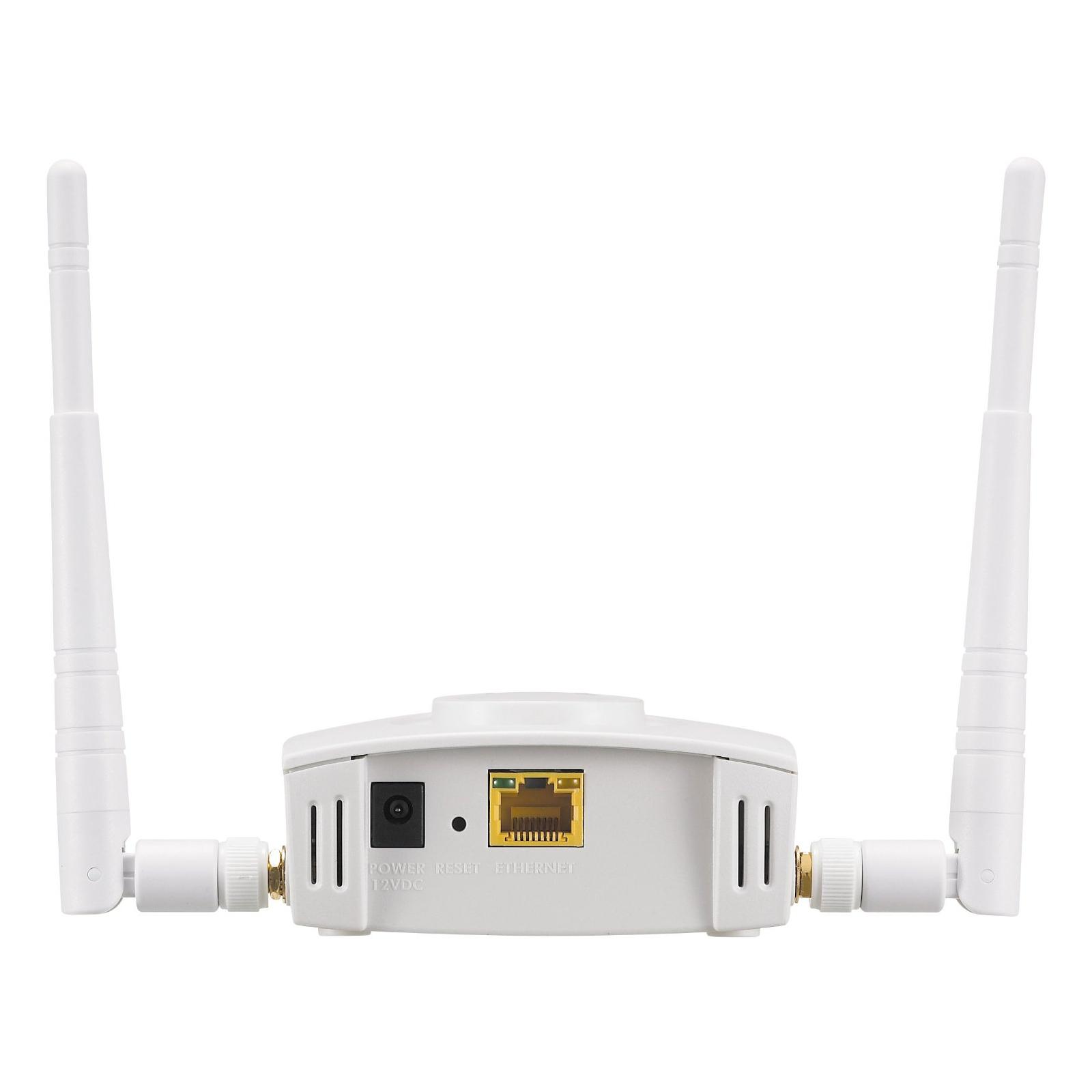 Точка доступа Wi-Fi ZyXel NWA1100-N изображение 3