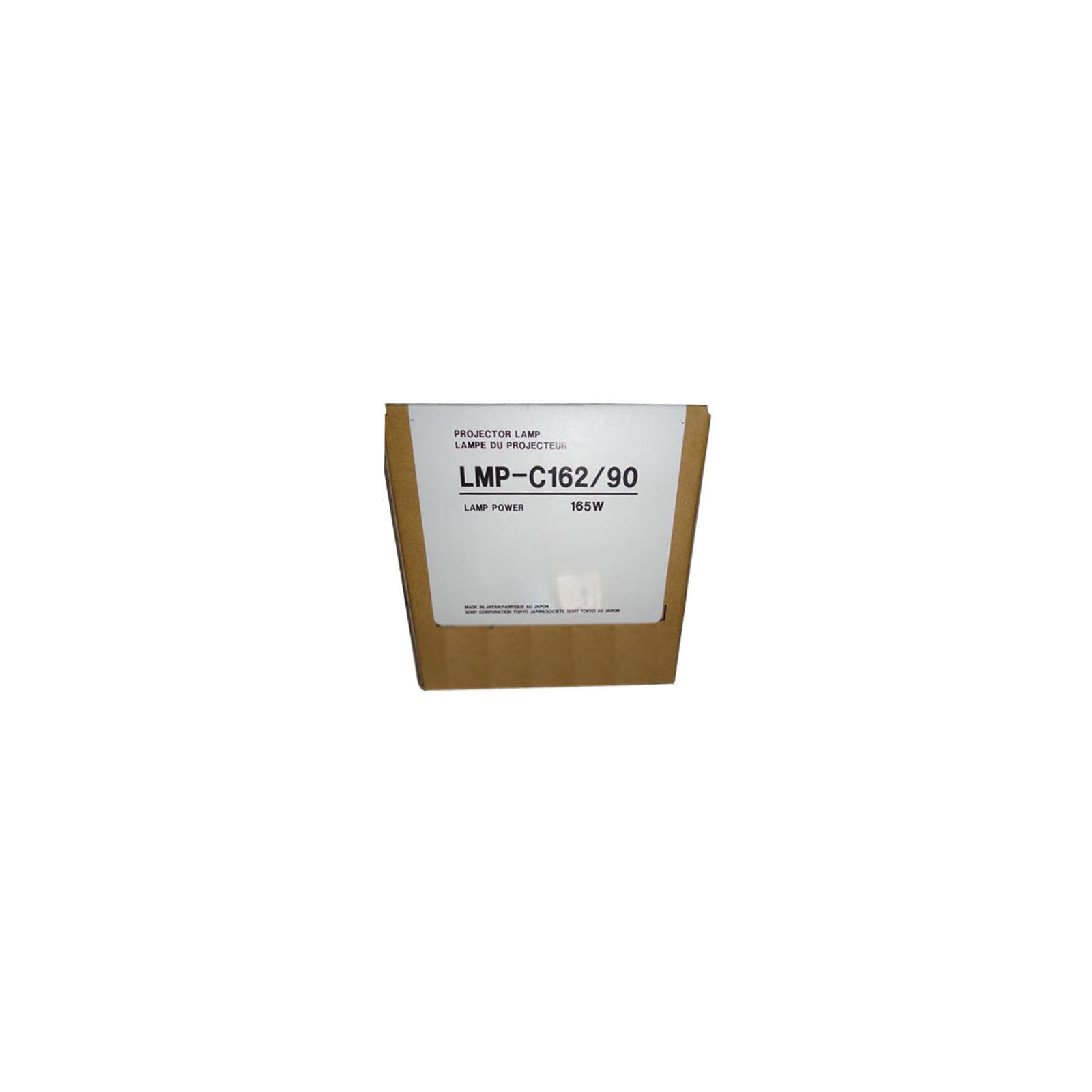 Лампа проектора SONY LMP-C162 (LMPC162) изображение 4