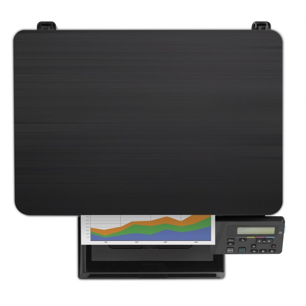 Многофункциональное устройство HP Color LJ Pro M176n (CF547A) изображение 4