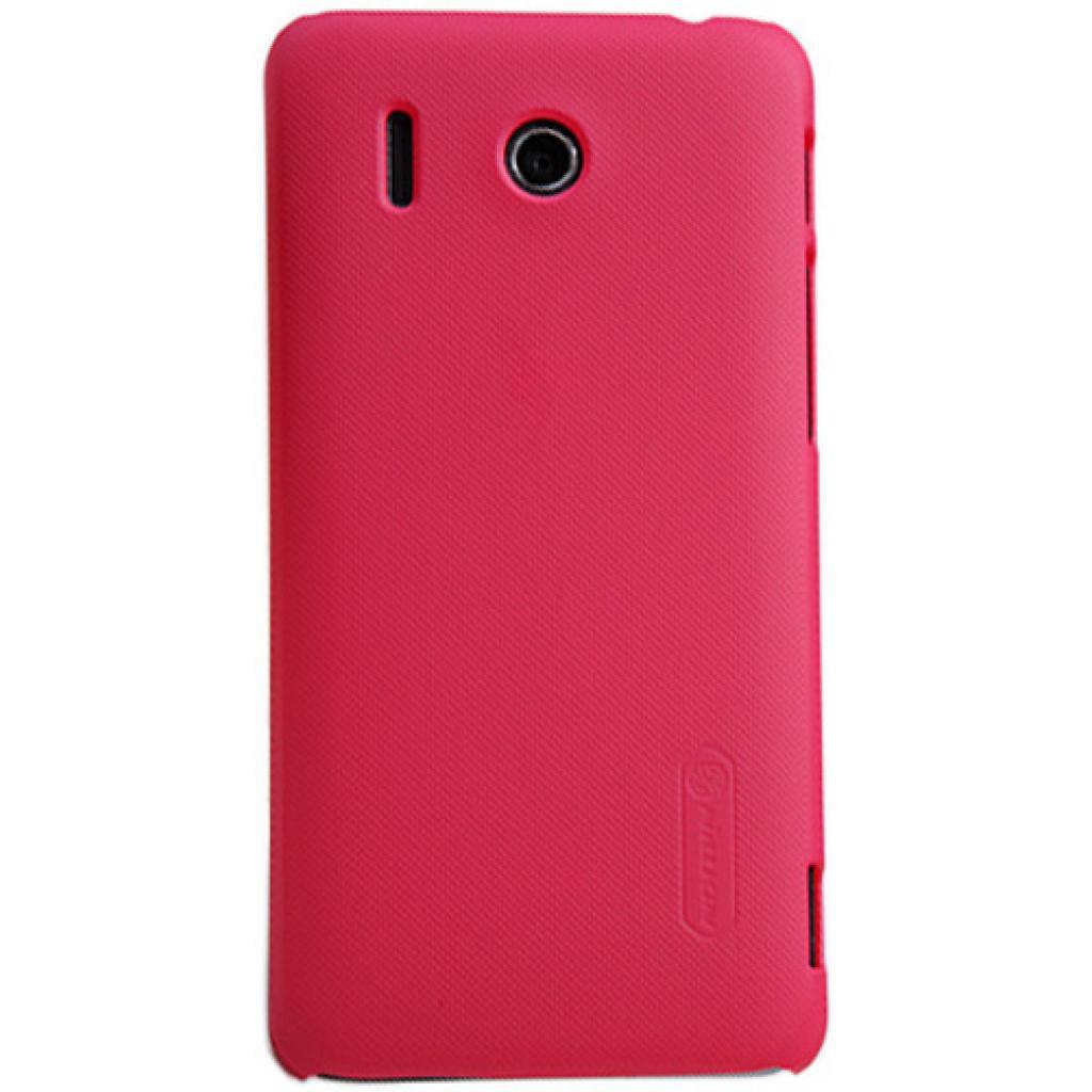 Чехол для моб. телефона NILLKIN для Huawei G510 /Super Frosted Shield/Red (6076990)