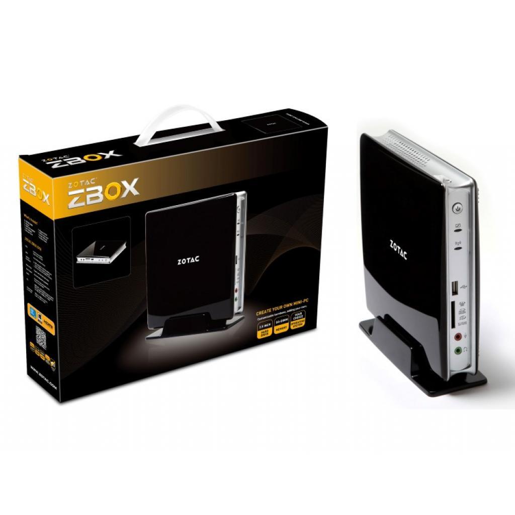 Компьютер ZOTAC PC KIT ZBOX-ID18 (ZBOX-ID18-E) изображение 7