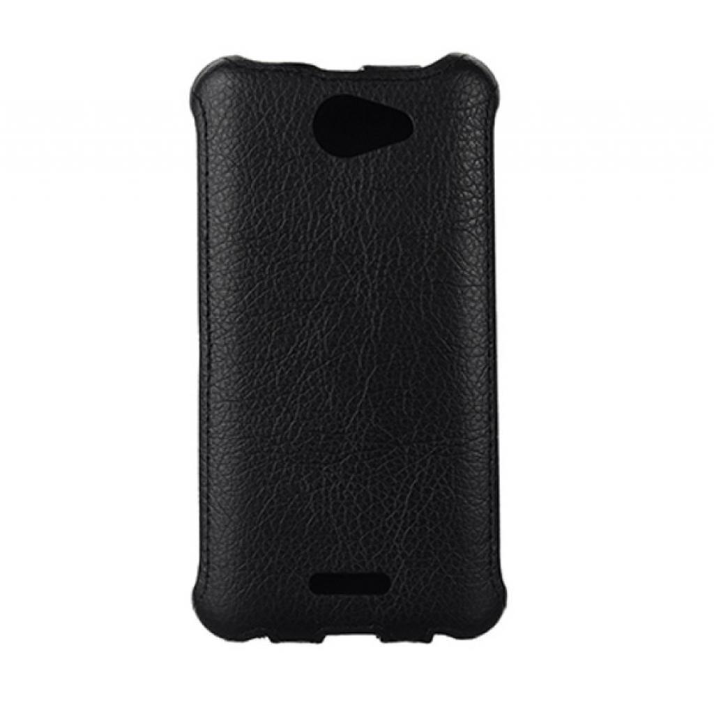 Чехол для моб. телефона Vellini для HTC Desire 516 Black /Lux-flip (216415) изображение 2