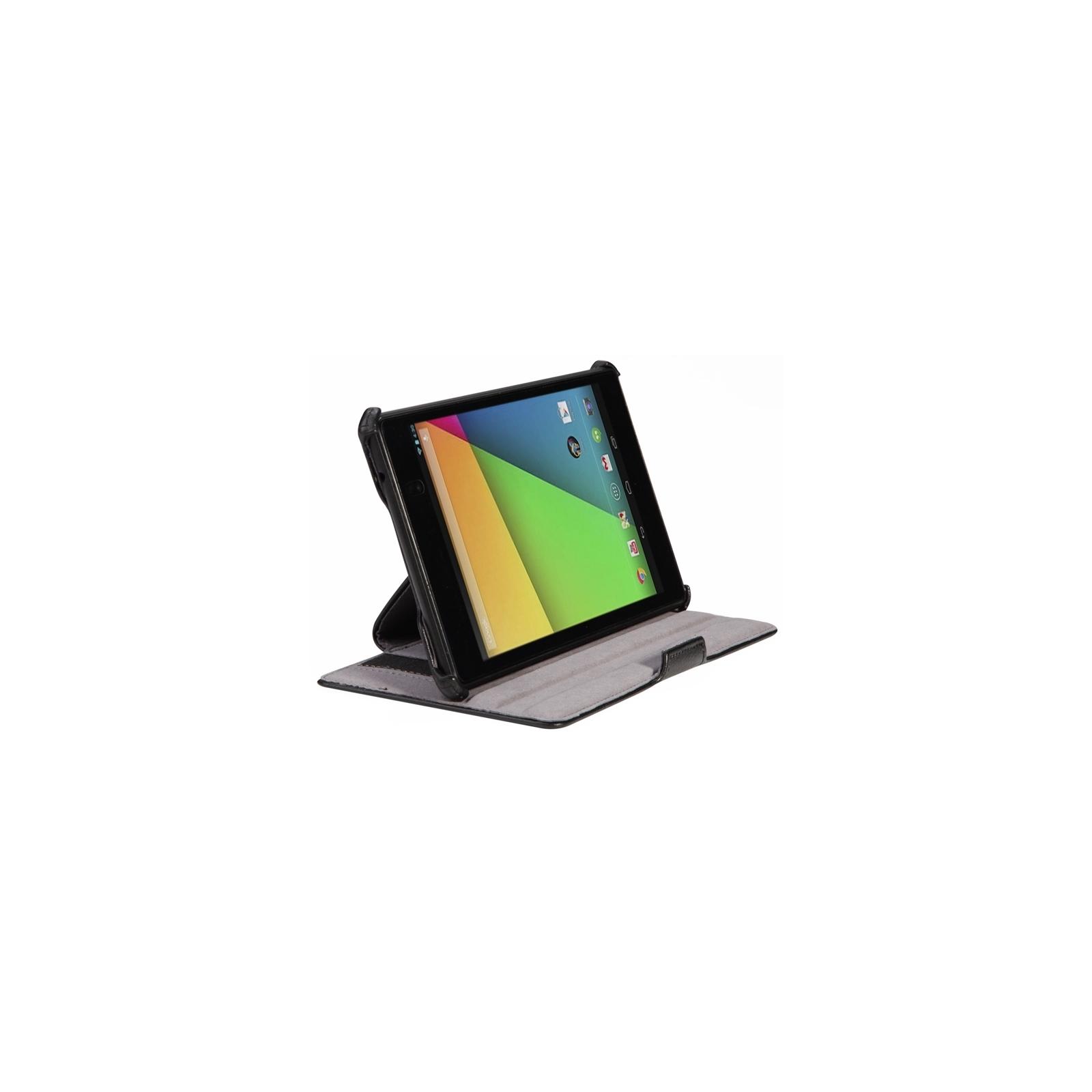 """Чехол для планшета AirOn для Google nexus 7"""" 2013 black (6946795830139) изображение 2"""