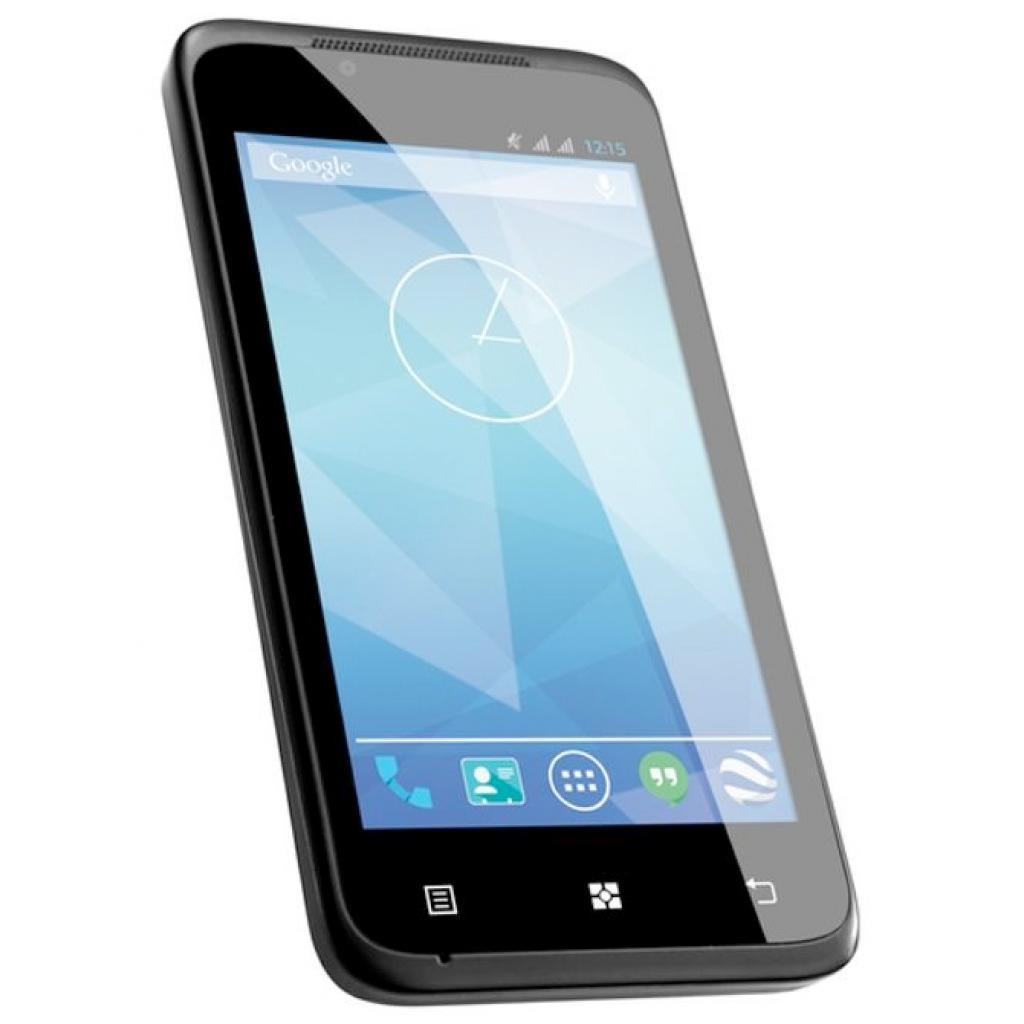 Мобильный телефон Qumo QUEST 452 IPS Black (6909723197551) изображение 7