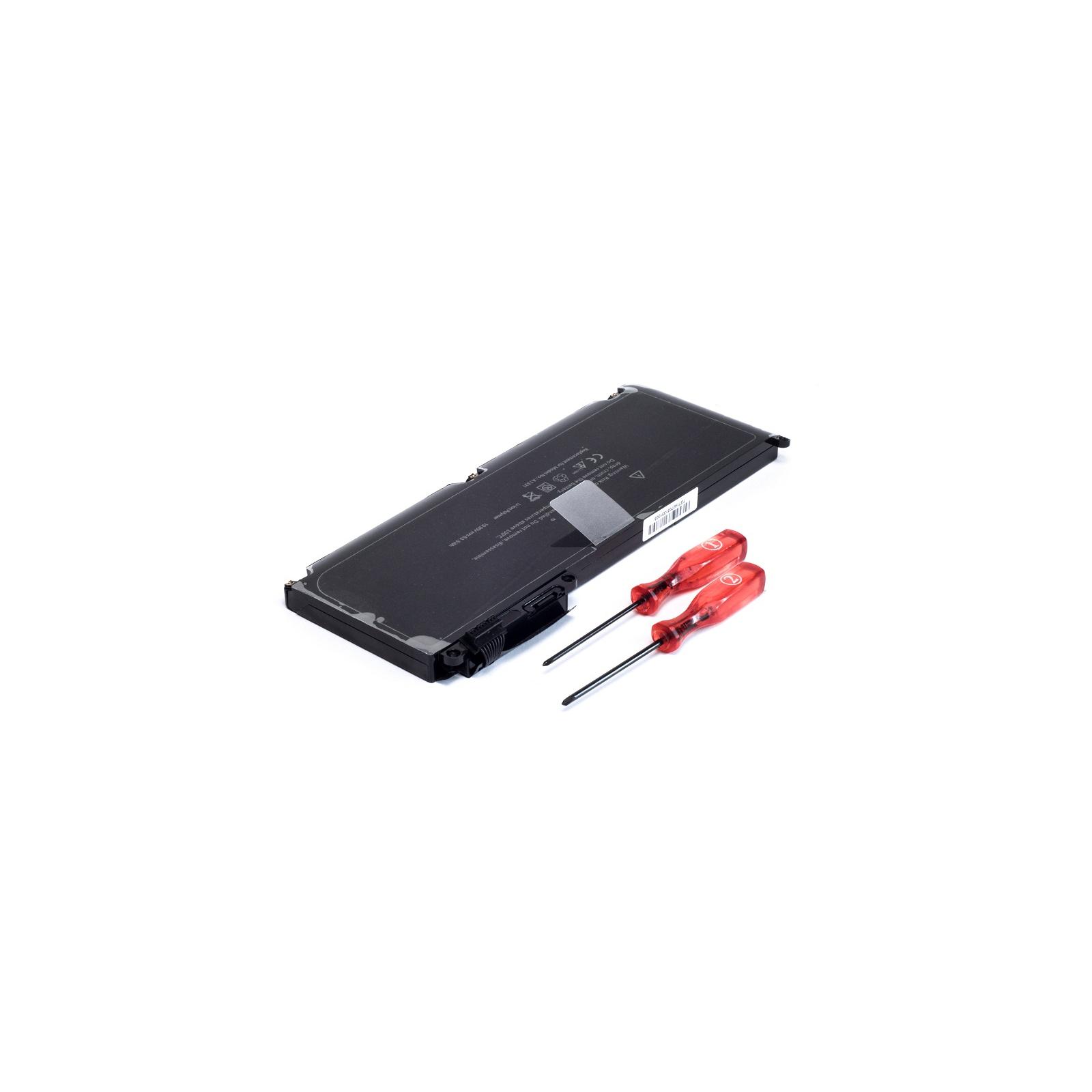 "Аккумулятор для ноутбука APPLE MacBook 13"" (A1331) 10.95V 5800mAh PowerPlant (NB00000171)"