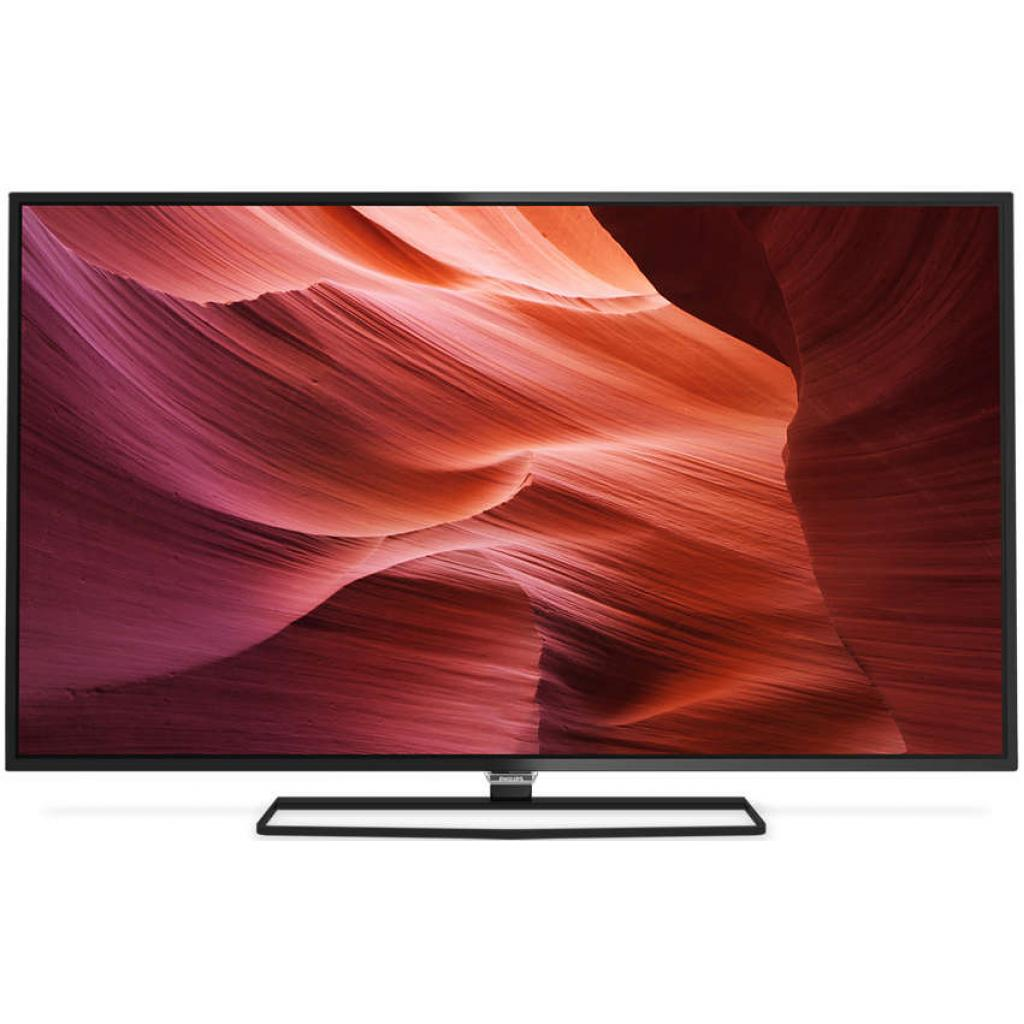 Телевизор PHILIPS 48PFT5500/12