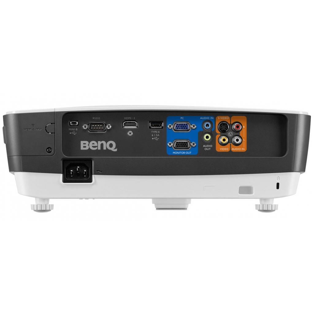 Проектор BENQ MX704 изображение 5